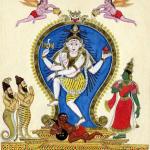 ఉపమన్యు ,ధౌమ్య మహర్షులు