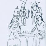 హాస్య రంజని ఆగష్టు 2018