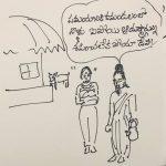 హాస్య రంజని సెప్టెంబర్ 2018