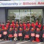 University of Silicon Andra